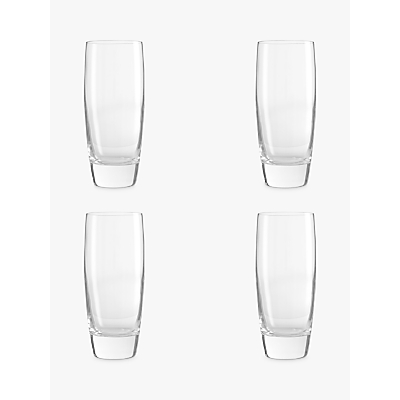 John Lewis Michelangelo Glassware, Highball, Set of 4