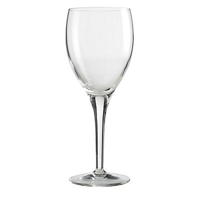 John Lewis Michelangelo Glassware, Red Wine Glass, Set of 4