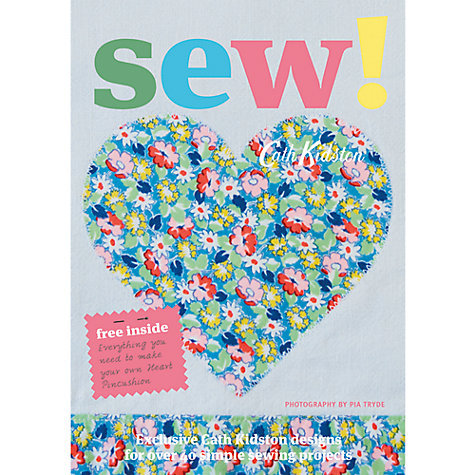 Buy Sew! Cath Kidston Online at johnlewis.com