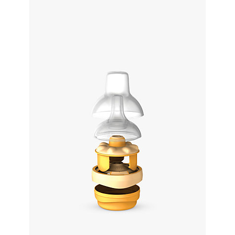 Buy Medela Bottles, Set of 2, 250ml Online at johnlewis.com