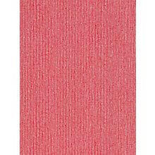 Buy Sanderson Rya Wallpaper, 210217, Red Online at johnlewis.com