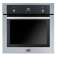 Buy Stoves SEB600FPS Single Electric Oven, Stainless Steel Online at johnlewis.com
