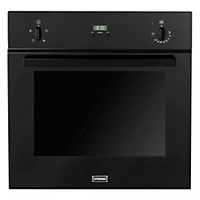 Buy Stoves SEB600FPS Single Electric Oven, Black Online at johnlewis.com