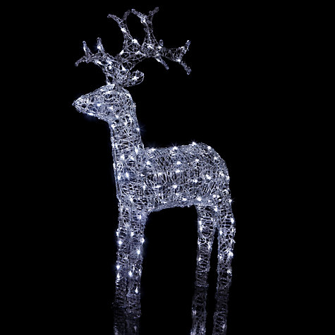 Me and my shadow light up your christmas with john lewis john lewis have a huge array of both indoor and outdoor lights this christmas to suit every taste im quite taken by this pre lit house mozeypictures Images