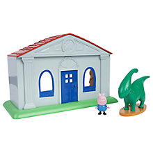 Buy Peppa Pig Museum Online at johnlewis.com