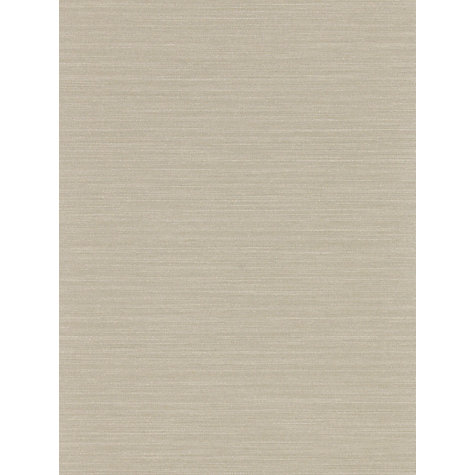 Buy Zoffany Tussah Silk Wallpaper, Bronze, Paw07006 Online at johnlewis.com