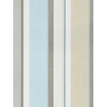 Buy Harlequin Bella Stripe Wallpaper, Eau de Nil, 110047 Online at johnlewis.com