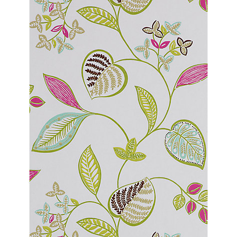 Buy Harlequin Samara Wallpaper Online at johnlewis.com