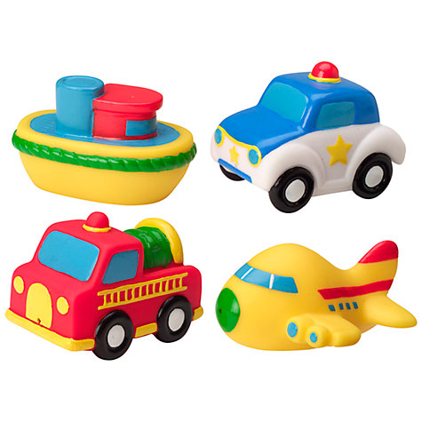 Buy Transport Bath Squirters Online at johnlewis.com