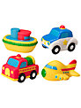 Alex Toys Transport Bath Squirters