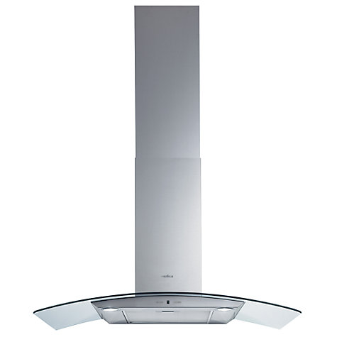 Buy Elica Circus 60HP Chimney Cooker Hood, Stainless Steel Online at johnlewis.com
