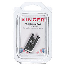 Buy Singer 4-1005 Overcasting Foot Online at johnlewis.com