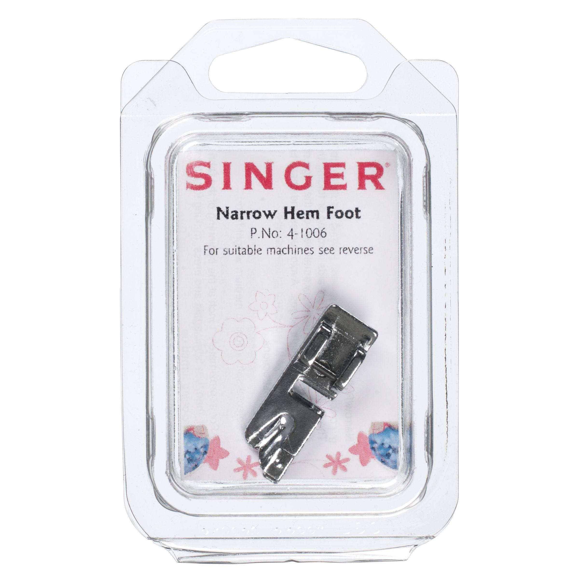 Singer Singer 4-1006 Narrow Hemmer