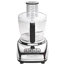 Buy Dualit XL1500 Food Processor, Polished Chrome Online at johnlewis.com