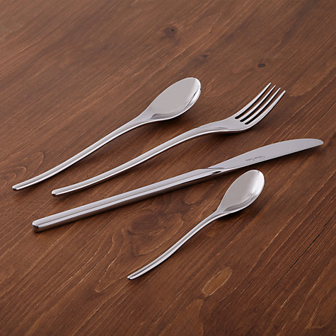 Buy Robert Welch Bud Table Fork Online at johnlewis.com