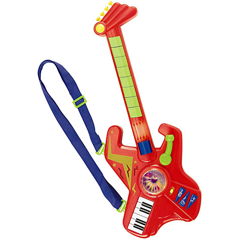 Buy John Lewis Rock N Roll Guitar Online at johnlewis.com