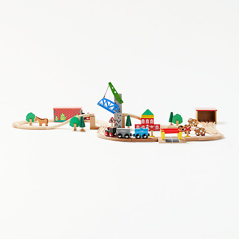 Buy train sets canada