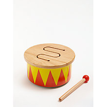 Buy John Lewis Drum Online at johnlewis.com