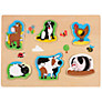 Buy John Lewis Farm Sounds Puzzle Online at johnlewis.com