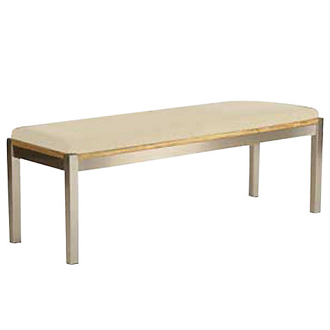 Buy Barlow Tyrie Equinox Bench Cushion Online at johnlewis.com
