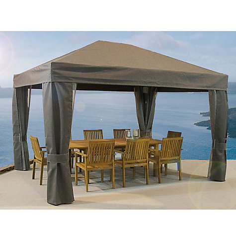 Buy Barlow Tyrie Pavilion, 3.66 x 3m Online at johnlewis.com