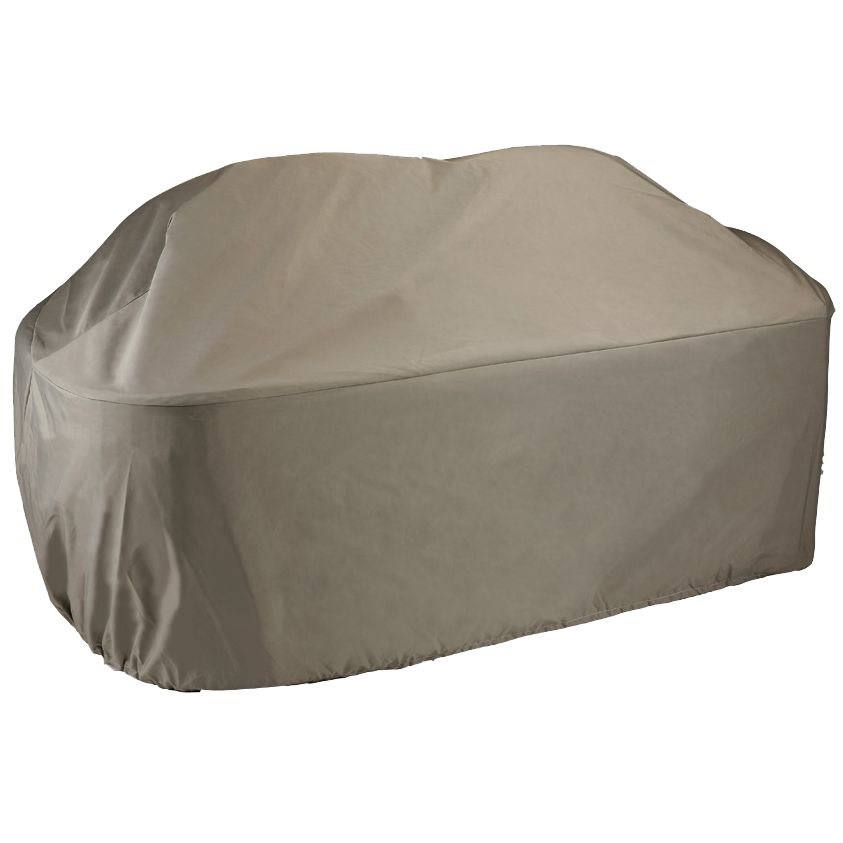 Barlow Tyrie Cover for High Back Deep Seating 2 Seaters