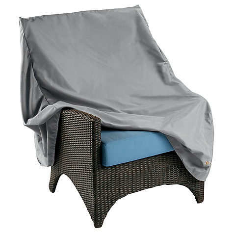 Buy Barlow Tyrie Cover for Dune Chair Online at johnlewis.com
