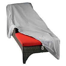 Buy Barlow Tyrie Cover for Sun Lounger Online at johnlewis.com