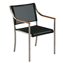 Buy Barlow Tyrie Quattro Outdoor Armchairs, FSC Online at johnlewis.com