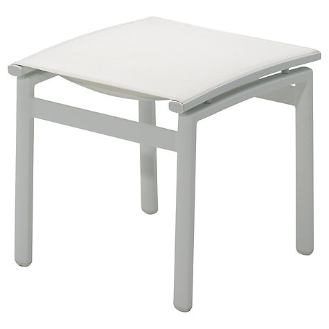 Buy Gloster Azore Outdoor Footstools Online at johnlewis.com