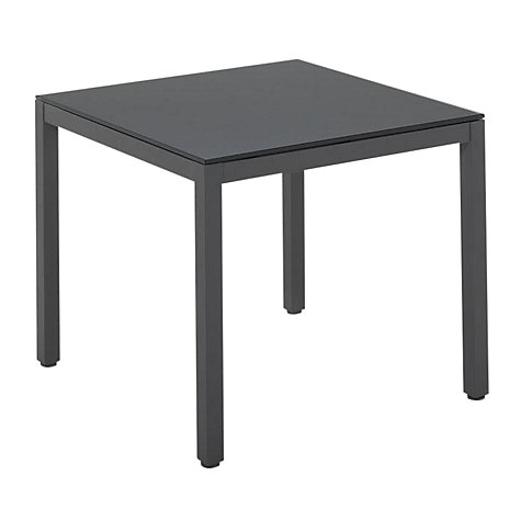 Buy Gloster Azore Square 4 Seater Outdoor Dining Table Online at johnlewis.com
