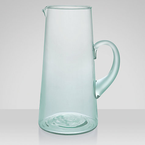 Buy Authentic Recycled Jug, 2L Online at johnlewis.com