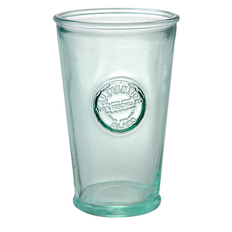 Buy Authentic Reycled Tumblers, 300ml, Set of 3 Online at johnlewis.com