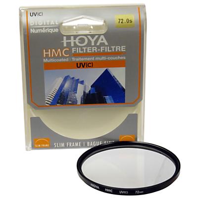 Hoya UV Lens Filter, 72mm
