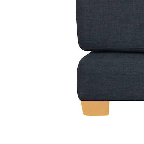 Buy John Lewis Sonoma Daybed, Oslo / Light Leg Online at johnlewis.com