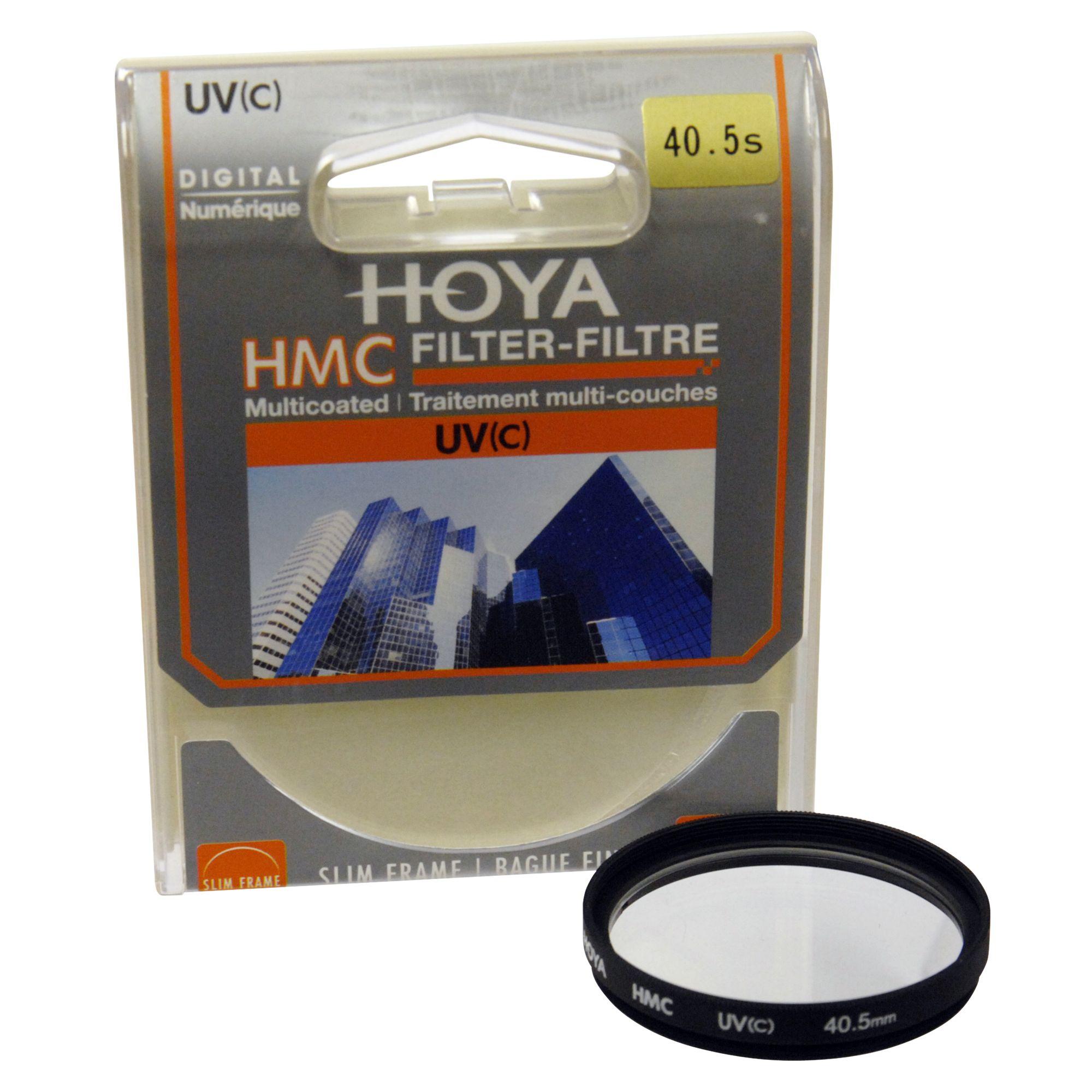Hoya Hoya UV Lens Filter, 40.5mm