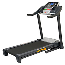Buy NordicTrack T9.1 Folding Treadmill with iFit Live Online at johnlewis.com