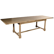 Buy Neptune Sheldrake 4-12 Seater Rectangular Extending Dining Table Online at johnlewis.com