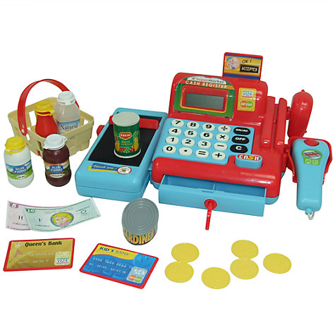 Buy John Lewis Cash Register Online at johnlewis.com