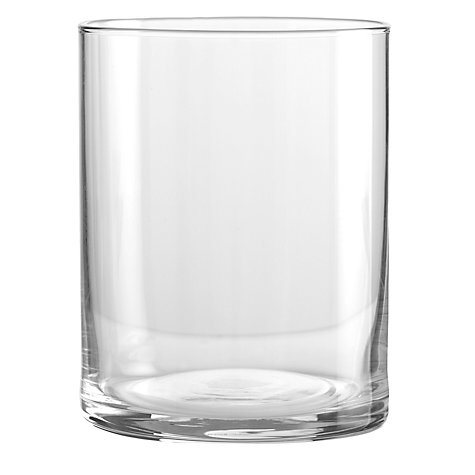Buy John Lewis The Basics Tumblers, Box of 4 Online at johnlewis.com