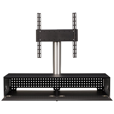 Buy Spectral CL340BG-SW TV Stand for TVs up to 47-inch, Black Online at johnlewis.com
