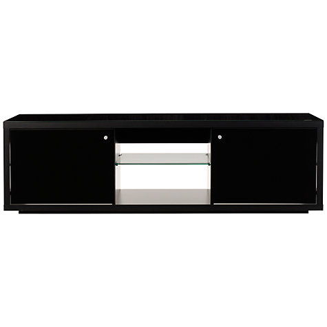 "Buy Spectral Just Racks JRA150 TV Stand for TVs up to 60"" Online at johnlewis.com"