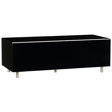"Buy Spectral Just Racks JRL1100 S-BG Stand for TVs up to 50"" Online at johnlewis.com"
