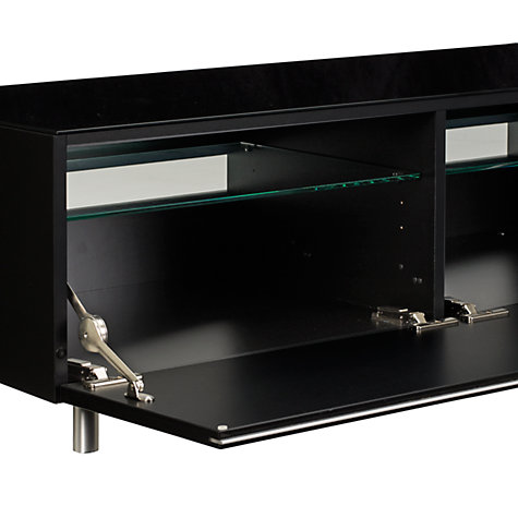 "Buy Spectral Just Racks JRL1100 TV Stand for TVs up to 50"" Online at johnlewis.com"