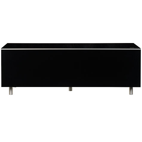 "Buy Spectral Just Racks JRL1100-SL TV Stand for TVs up to 50"" Online at johnlewis.com"