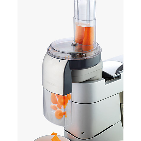 Buy Kenwood Chef AT340 Slicer Grater Attachment Online at johnlewis.com