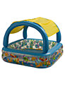 Sunshade Paddling Pool