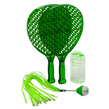 Buy Mookie Tailball Light Racquet Set Online at johnlewis.com