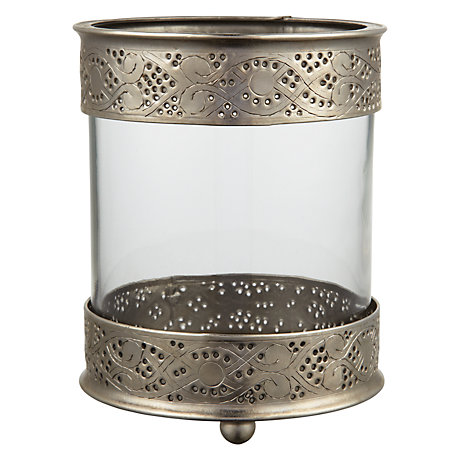 Buy John Lewis Filigree Lantern Online at johnlewis.com