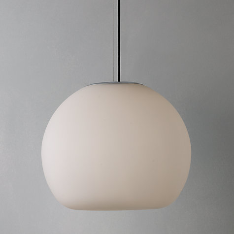 Buy John Lewis Polo Globe Ceiling Light Online at johnlewis.com